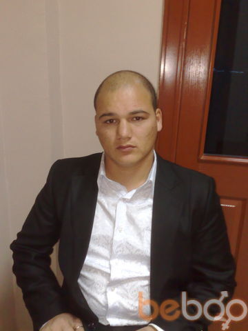 Фото мужчины persik, Ашхабат, Туркменистан, 43
