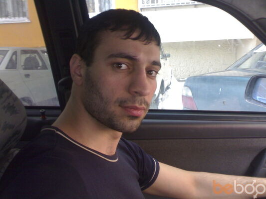 Фото мужчины ADAM, Махачкала, Россия, 37