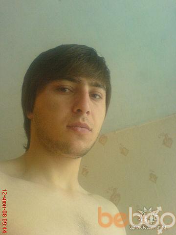 Фото мужчины Mahmud, Махачкала, Россия, 35