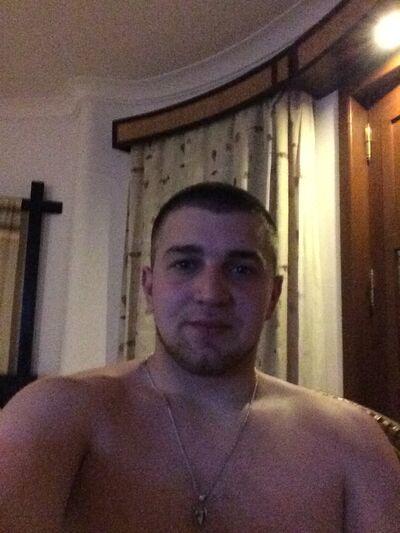 Фото мужчины Саша, Москва, Россия, 32