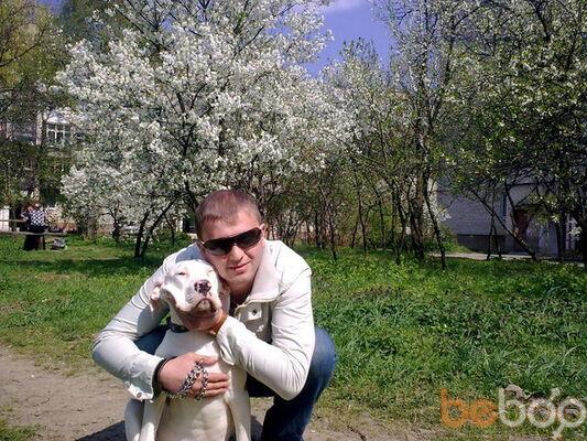 Фото мужчины Kazanova, Стрый, Украина, 31