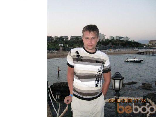 Фото мужчины vintik, Екатеринбург, Россия, 35