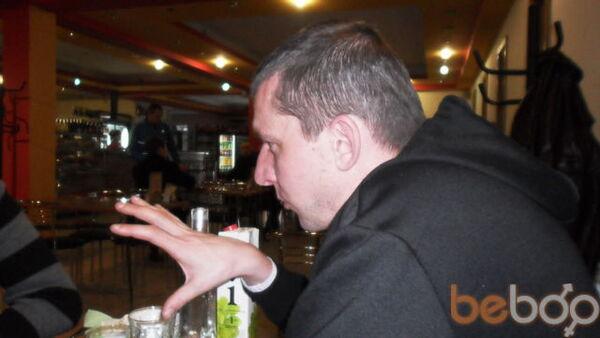Фото мужчины Hohlik, Артемовск, Украина, 42