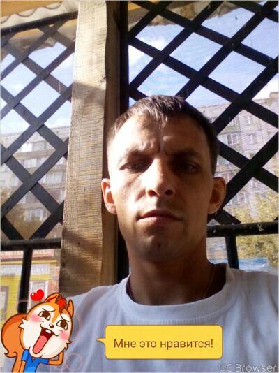 Фото мужчины Павел, Новосибирск, Россия, 35