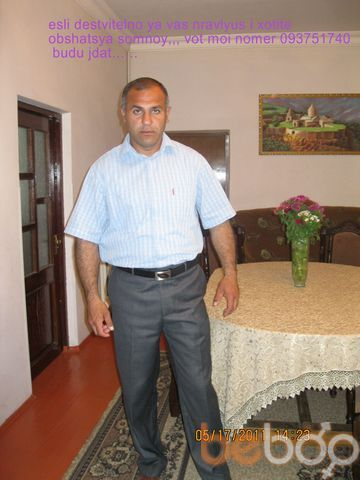 Фото мужчины 093751740, Ереван, Армения, 36