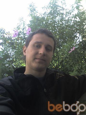 Фото мужчины первый, Омск, Россия, 25