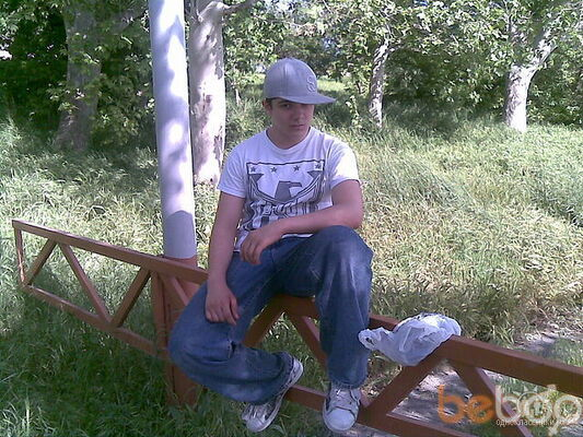 Фото мужчины R A F O, Ереван, Армения, 27