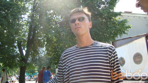 Фото мужчины niko, Хмельницкий, Украина, 40