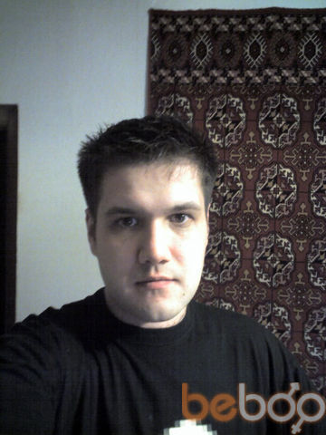 Фото мужчины PsyStyle, Москва, Россия, 33