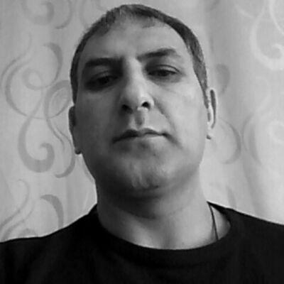 Фото мужчины Видади, Кошки, Россия, 42