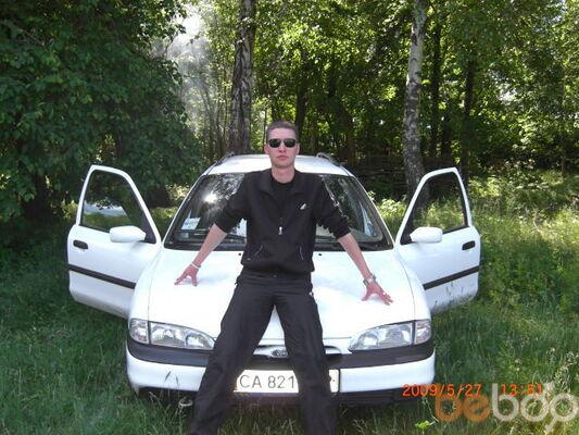 Фото мужчины Миша, Черкассы, Украина, 28
