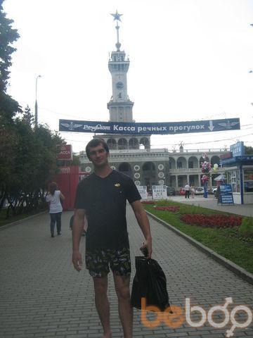 Фото мужчины dima, Москва, Россия, 31