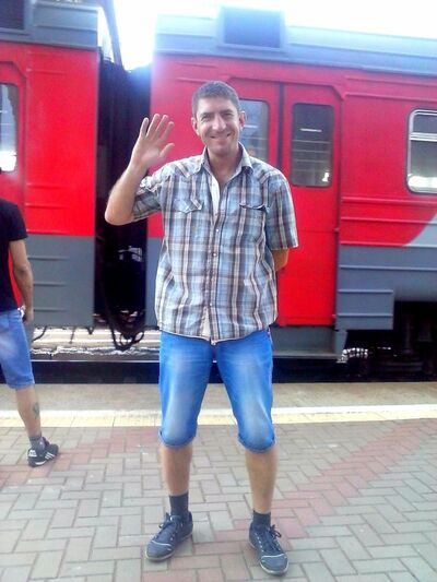 Фото мужчины петр, Краснодон, Украина, 33