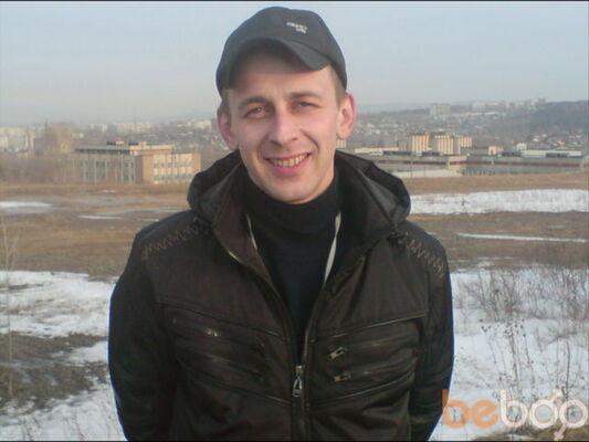 Фото мужчины wervoolf28, Красноярск, Россия, 38