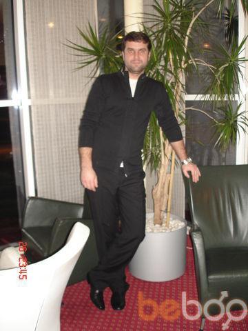 Фото мужчины Gucci35, Рига, Латвия, 45