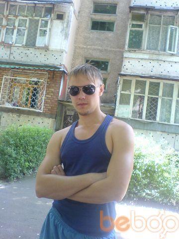 Фото мужчины Ovic, Ташкент, Узбекистан, 27