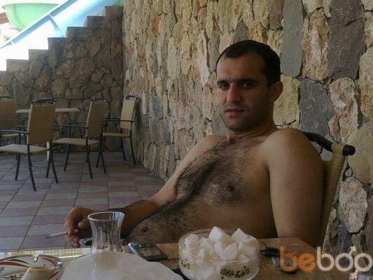 Фото мужчины qraf 500, Баку, Азербайджан, 37