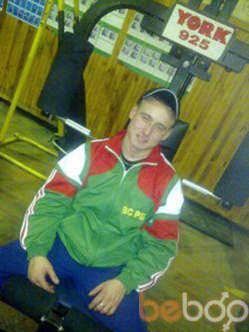 Фото мужчины Den 01, Лида, Беларусь, 34