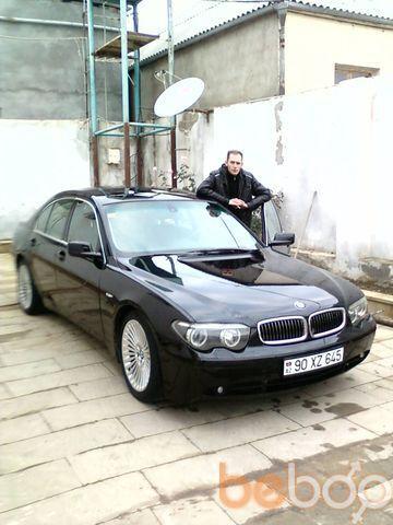 Фото мужчины emin1979, Баку, Азербайджан, 38