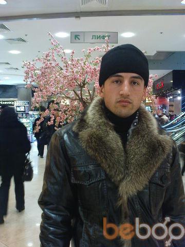 Фото мужчины хотяший, Москва, Россия, 28