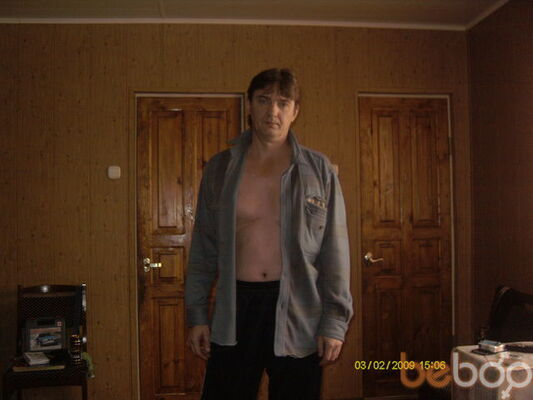 Фото мужчины СЕНЬКА, Таганрог, Россия, 47
