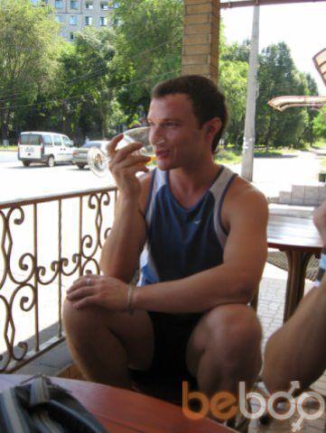Фото мужчины kuzya, Мариуполь, Украина, 33