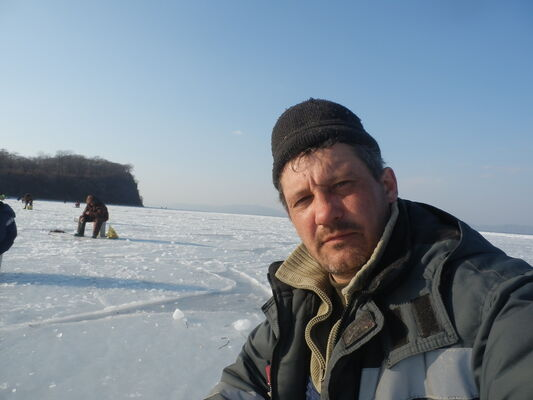 Фото мужчины константин, Большой Камень, Россия, 41