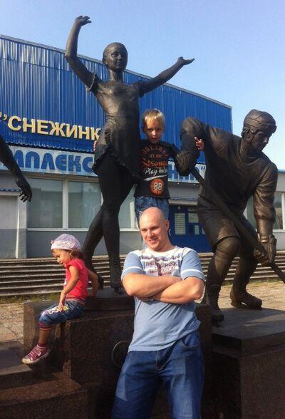Фото мужчины Алексей, Прокопьевск, Россия, 33