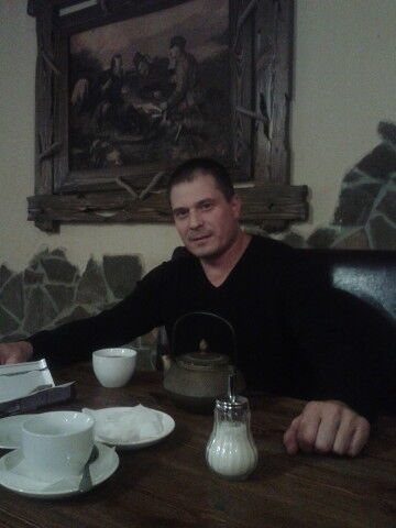 Фото мужчины Алексей, Александров, Россия, 44