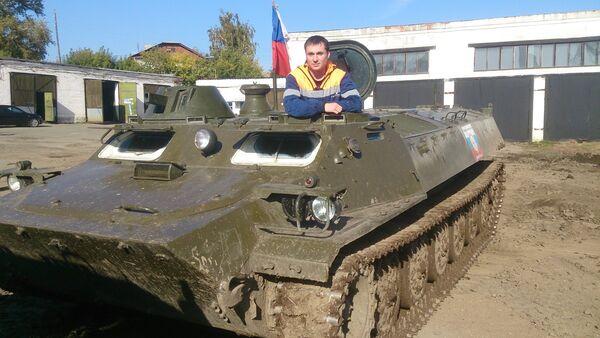 Фото мужчины Ваня, Тугулым, Россия, 31