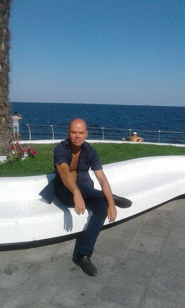 Фото мужчины Андрей, Одесса, Украина, 43
