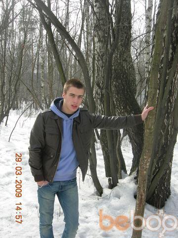 Фото мужчины denis, Лосино-Петровский, Россия, 33