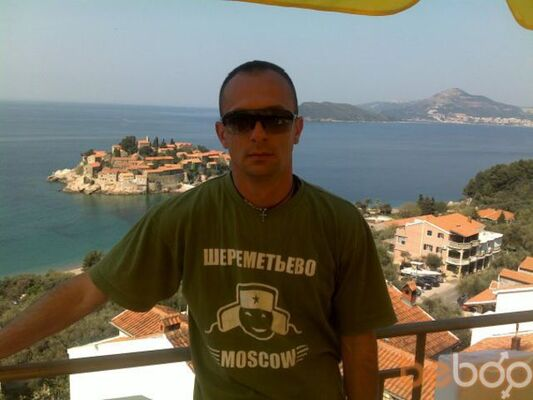 Фото мужчины marko, Московский, Россия, 40
