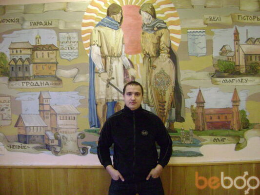 Фото мужчины bill, Минск, Беларусь, 26