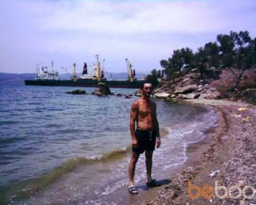 Фото мужчины Дмитрий, Одесса, Украина, 43