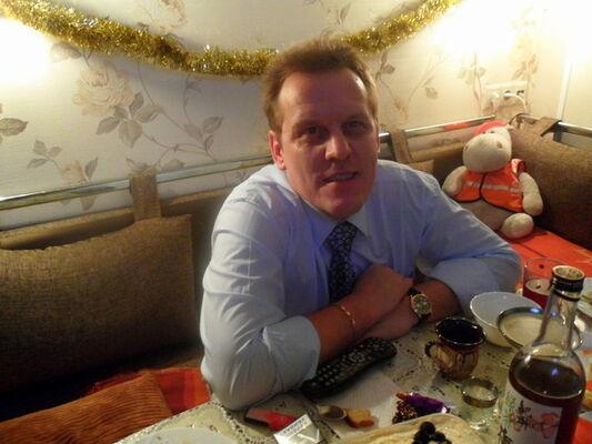 Фото мужчины vuri, Москва, Россия, 47