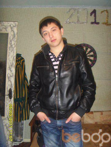 Фото мужчины Мишаня, Молодечно, Беларусь, 25