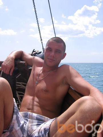 Фото мужчины sergejj2114, Истра, Россия, 35
