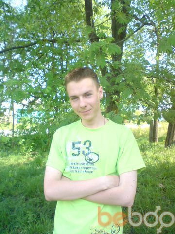 Фото мужчины CANJA13, Брянск, Россия, 28