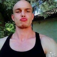 Фото мужчины Иван, Алчевск, Украина, 23