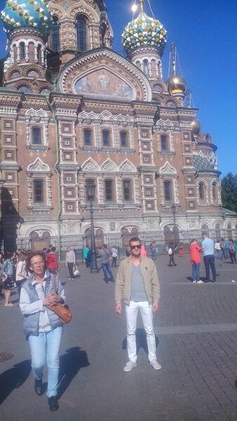 Фото мужчины Денис, Санкт-Петербург, Россия, 35