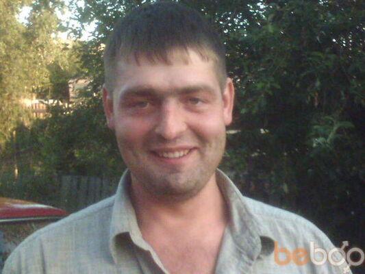 Фото мужчины Anton, Курган, Россия, 36