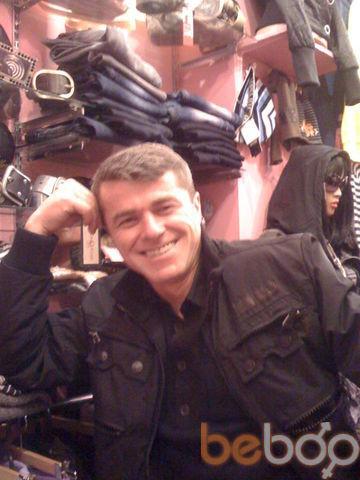 Фото мужчины erko, Москва, Россия, 47