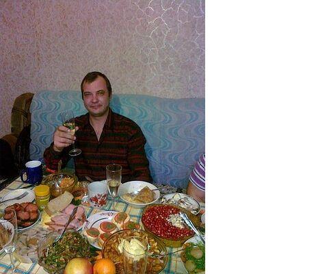 Фото мужчины владимир, Омск, Россия, 41
