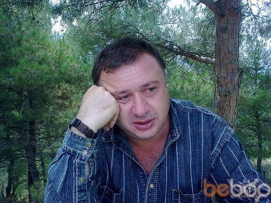 Фото мужчины chiglo, Тбилиси, Грузия, 50