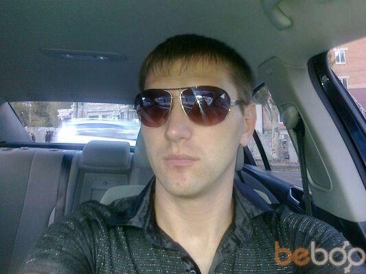 Фото мужчины Долин, Восточный, Россия, 40