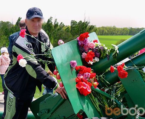 Фото мужчины boris, Кривой Рог, Украина, 53