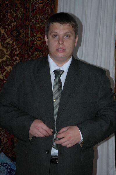 Фото мужчины Ивен, Бердянск, Украина, 38