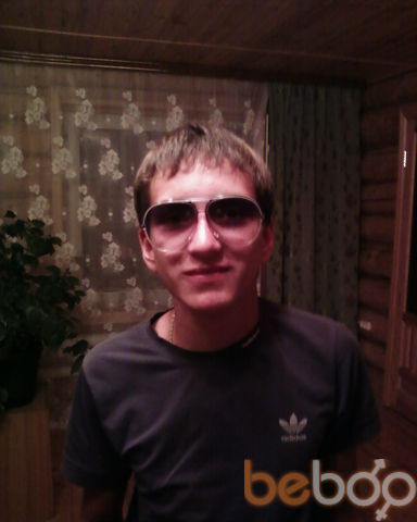Фото мужчины ALBERT, Нижнекамск, Россия, 23