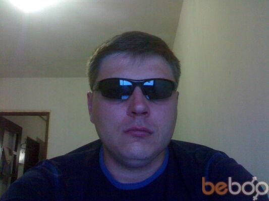 Фото мужчины СЕРЖ, Харьков, Украина, 40